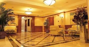 Honlux hotel